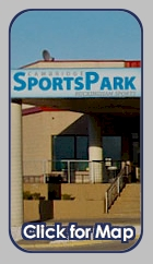 Sports Park - Cambridge Ontario Canada